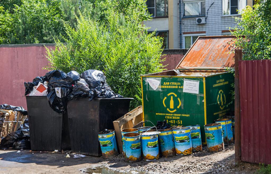 Оператор мусорной реформы назвал новый вариант расчета платежек за отходы