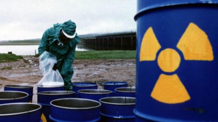 Химики создали безопасную технологию утилизации радиоактивных отходов
