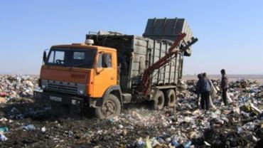 обработка и утилизация мусора в Хабаровске