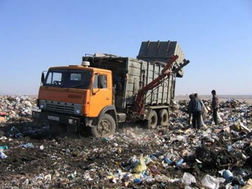 Выбрана компания, которая займется обработкой и утилизацией мусора в Хабаровске