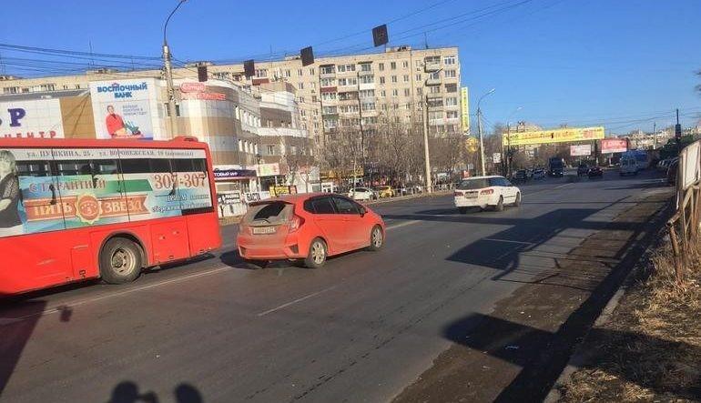 Субботник в Хабаровске в 2021 году